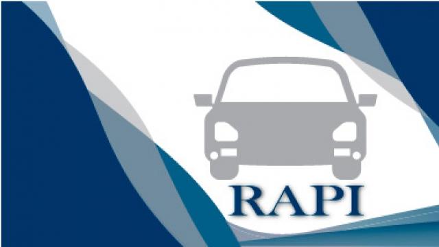 Registro de Automotores de Procedencia Ilícita (RAPI)