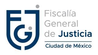 Recupera FGJCDMX a una persona menor de edad, víctima del delito de retención