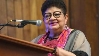 Palabras de la Fiscal General de Justicia de la Ciudad de México, Ernestina Godoy Ramos, en el 2º aniversario de la Fiscalía Especializada para la Investigación del Delito de Feminicidio